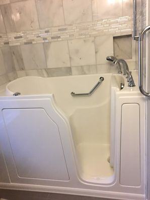 Accessible Bathtub in Le Roy by Independent Home Products, LLC