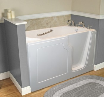 Walk in Bathtub Pricing in Manteno